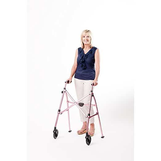 Different Types Of Walkers For Seniors