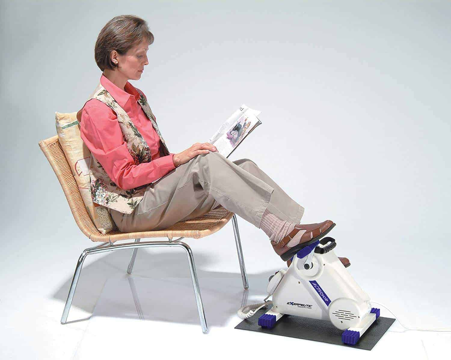 Best Pedal Exerciser For Seniors