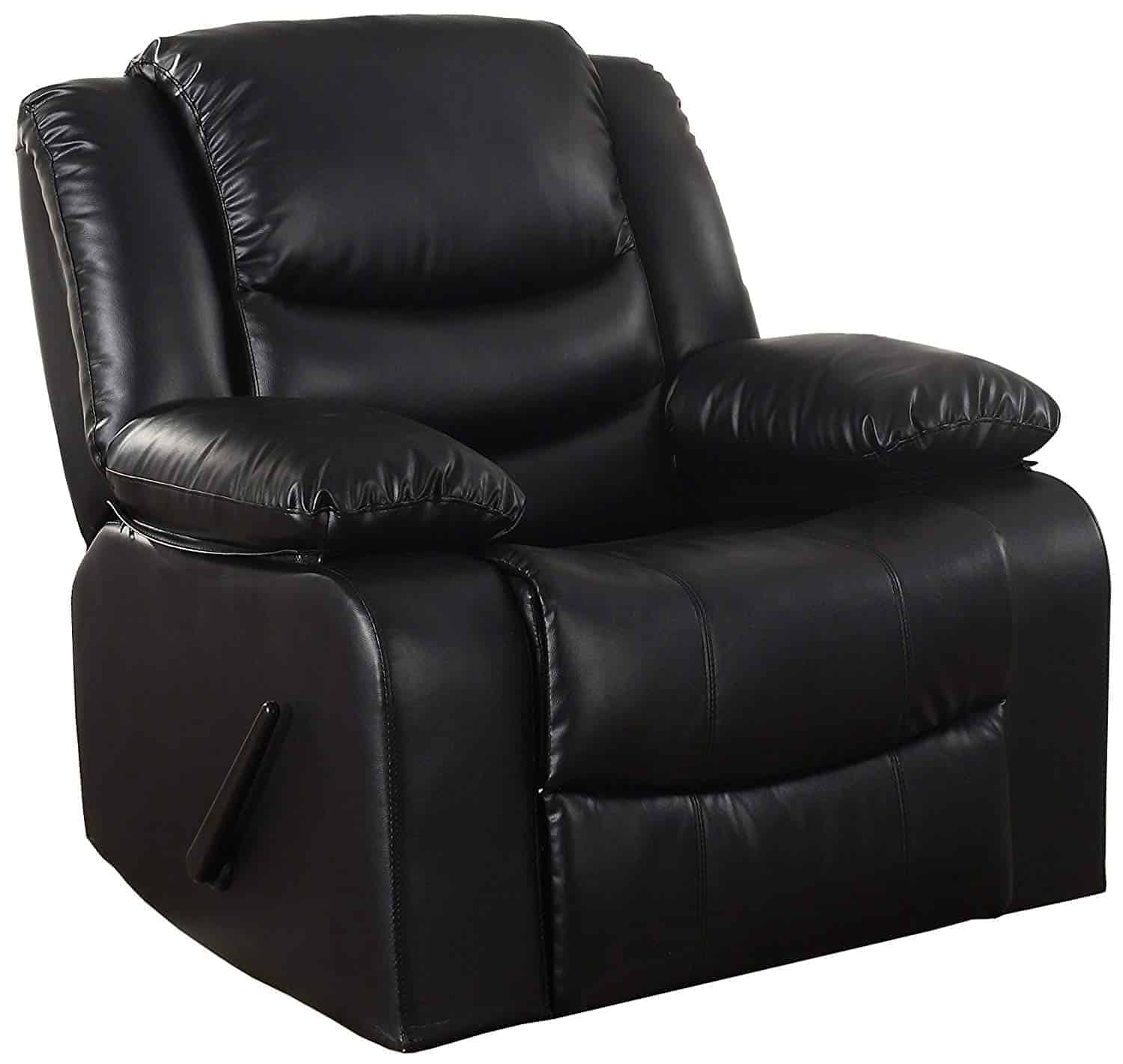 Best recliners for elderly people
