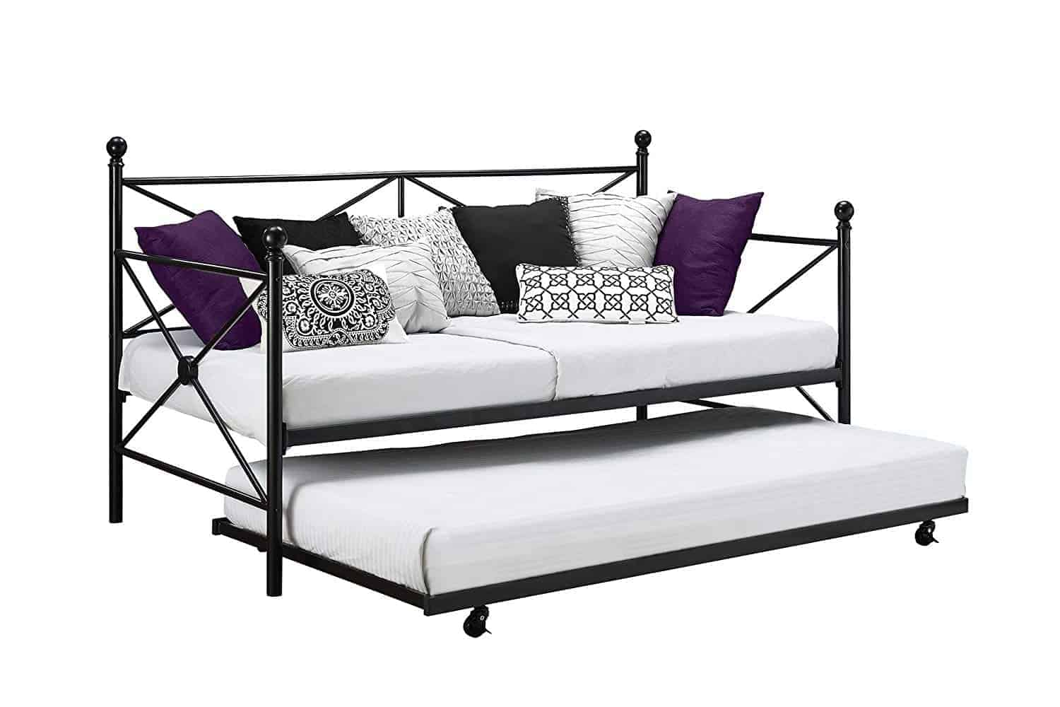 The Ultimate Guide To Pop Up Trundle Beds For Adults And Seniors