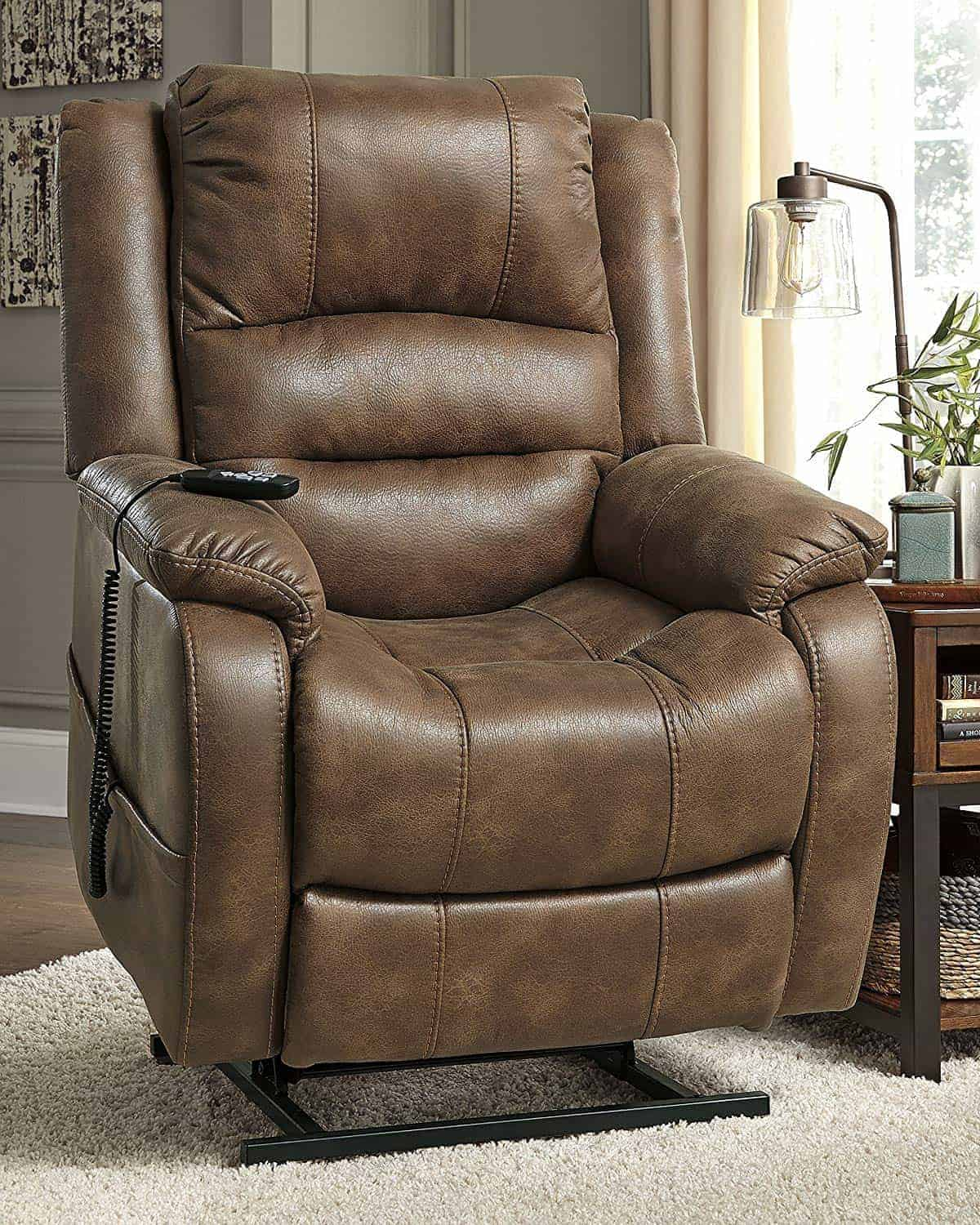 Most comfortable and best recliners for elderly people