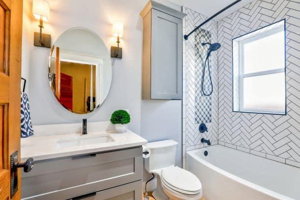 Best Bathroom Bars for Elderly
